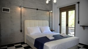 Quardable, Candy's Boutique Rooms Asprovalta