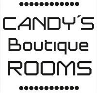 Candy's Boutique Rooms, Asprovalta Greece